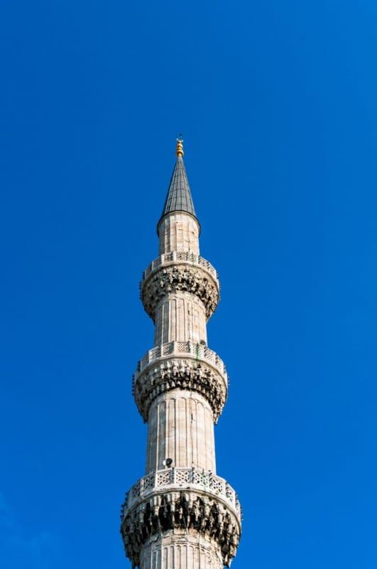 スルタンアフメト・モスクの画像 p1_12