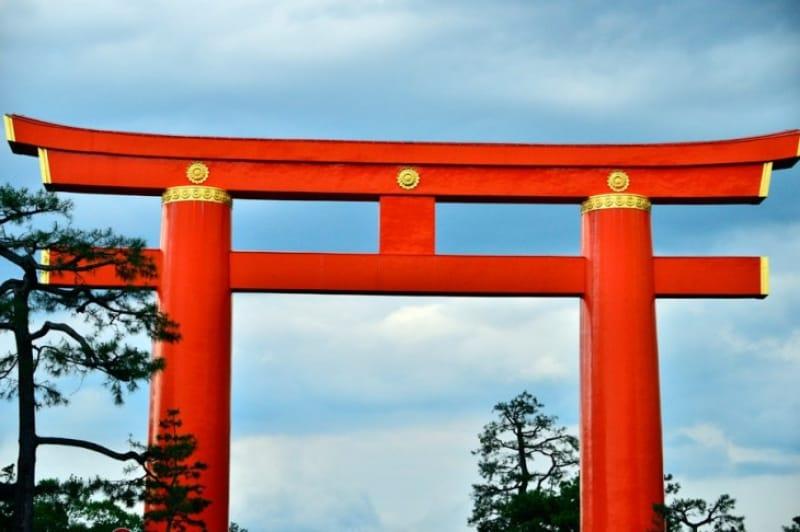 京都御所へのアクセス