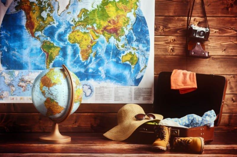 留学をすると決めてから準備したこと