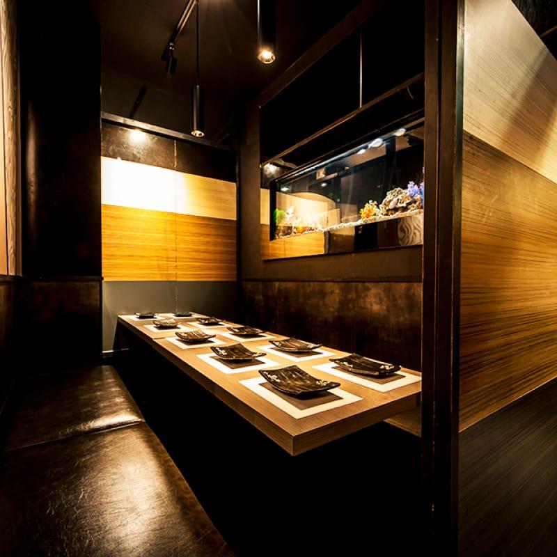 玄蔵 上野本店