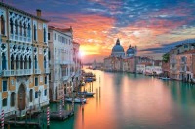 かつては地中海最強だった!?美しき水の都・ヴェネツィアの歴史 | wondertrip