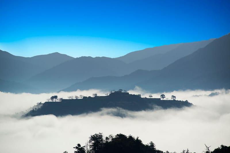 兵庫県の絶景スポットです