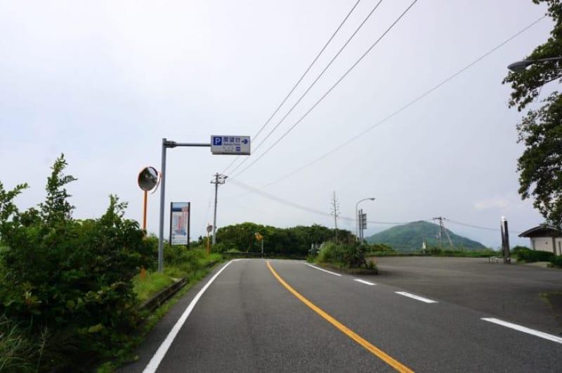 100105:室戸スカイライン展望台津呂山のアクセス方法は?