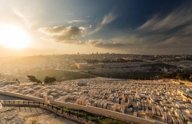 スウェーデンからも十字軍がエルサレムを目指しました