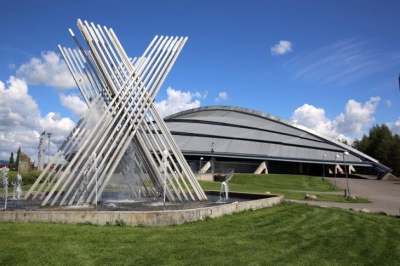 ハマーオリンピックホール