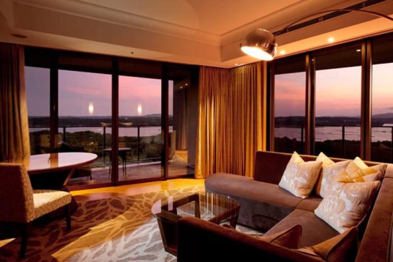 志摩観光ホテル ベイスイート