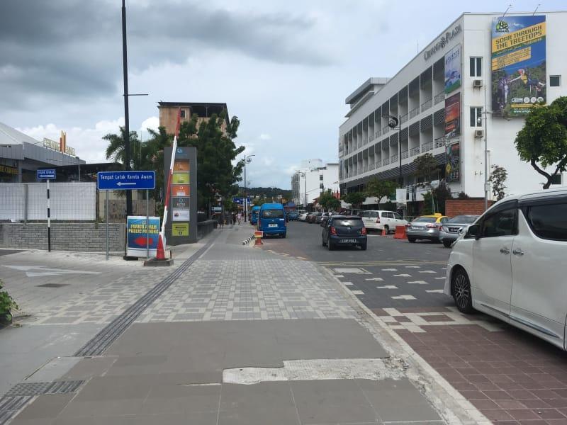 チェナンストリート