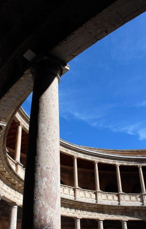 キリスト教文化の建築物