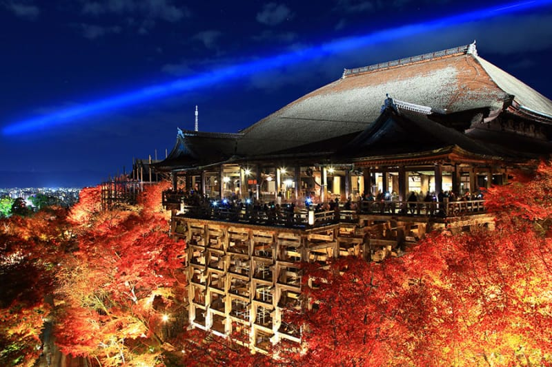 TOP9 清水寺/京都