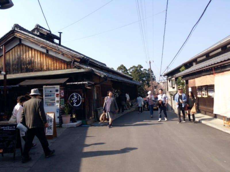 96352:吉野山グルメ その1 ごんげんらいすカフェ