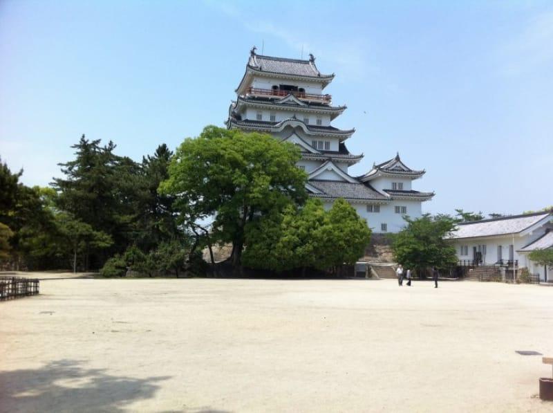 広島観光の前に知りたい「福山城」の歴史。成り立ちから今日 ...
