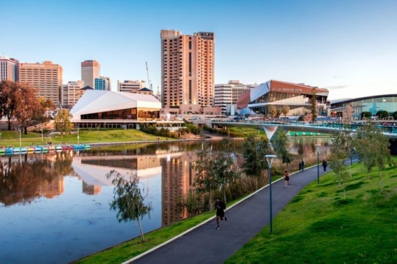 住みやすい国、オーストラリア
