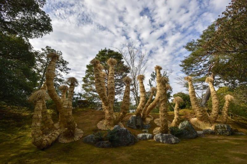 日本随一の名庭園