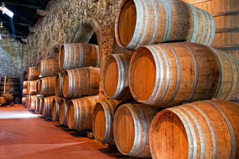 ワイン好きにはたまらない、ポートワイン