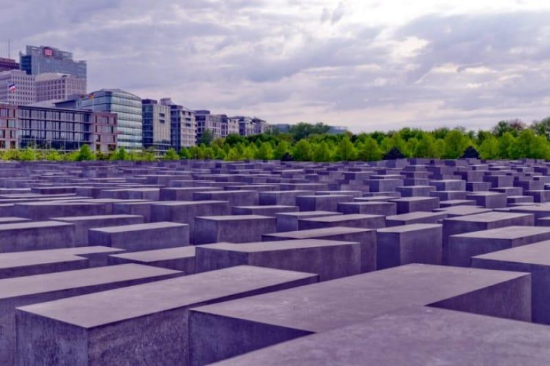壮絶な歴史を伝えるユダヤ博物館