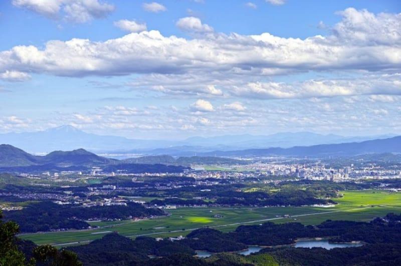 国宝松江城!お城が建っている松江はどんなところ?