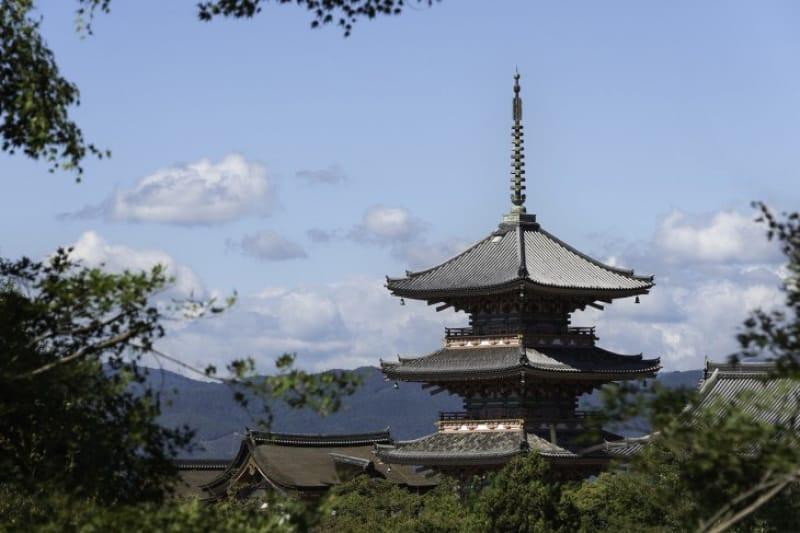 1.東寺ってどんな寺院?歴史を見てみよう