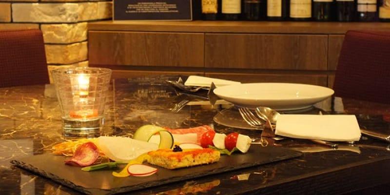 2位 個室予約可!イタリア料理「Ristorante N ISOLA」の写真1