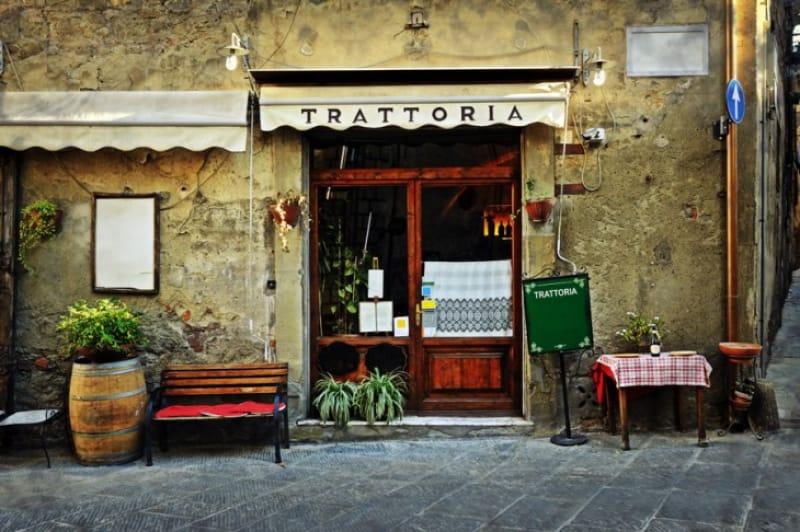 ローマのレストランで予約は必須?