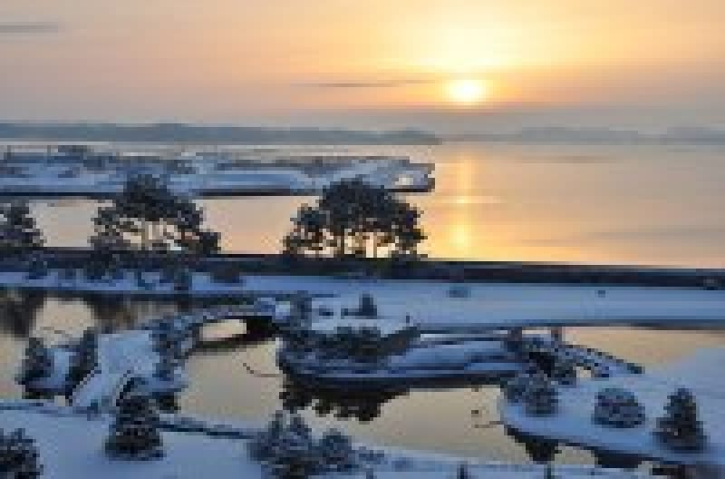 地元民が伝授!松島観光のモデルコースと春夏秋冬の見どころ   wondertrip