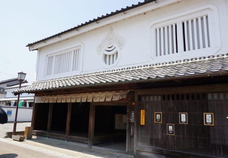98697:まずは、関宿旅籠玉屋歴史資料館へ
