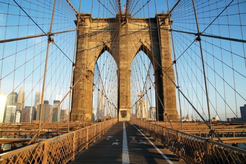ブルックリンへのアクセス、どれがお好みですか?