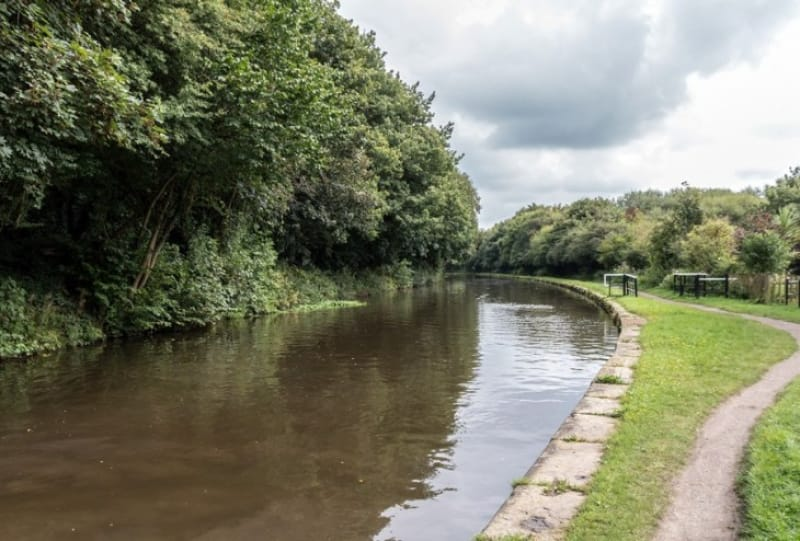 イングランド最長の運河・リーズリヴァプール運河