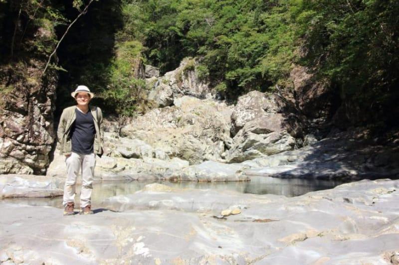 102206:10.滝の絶景が見応えたっぷり大冒険「みたらい渓谷」