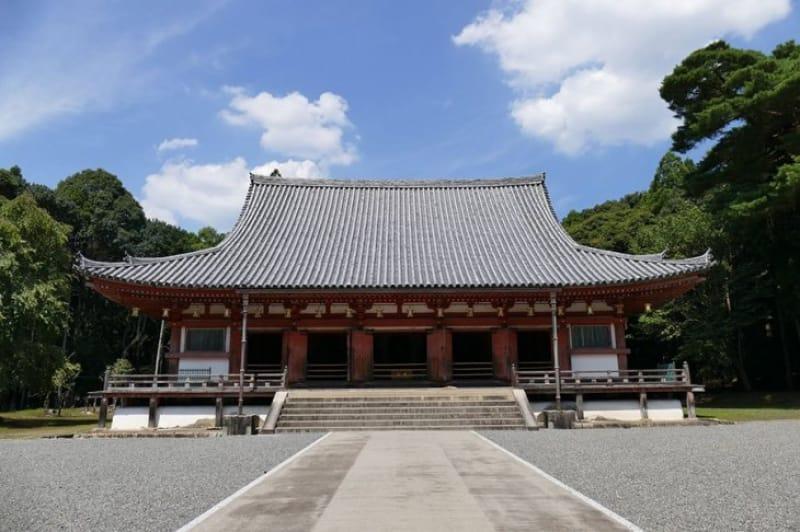 醍醐寺ってどんなところ?