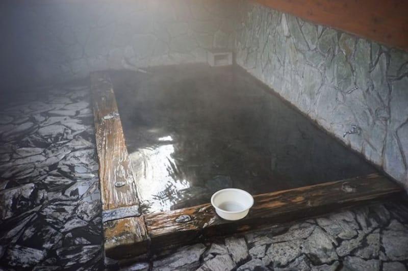 大鰐温泉の共同浴場について