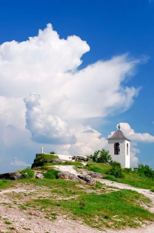 オルヘイヴェッキの洞窟教会