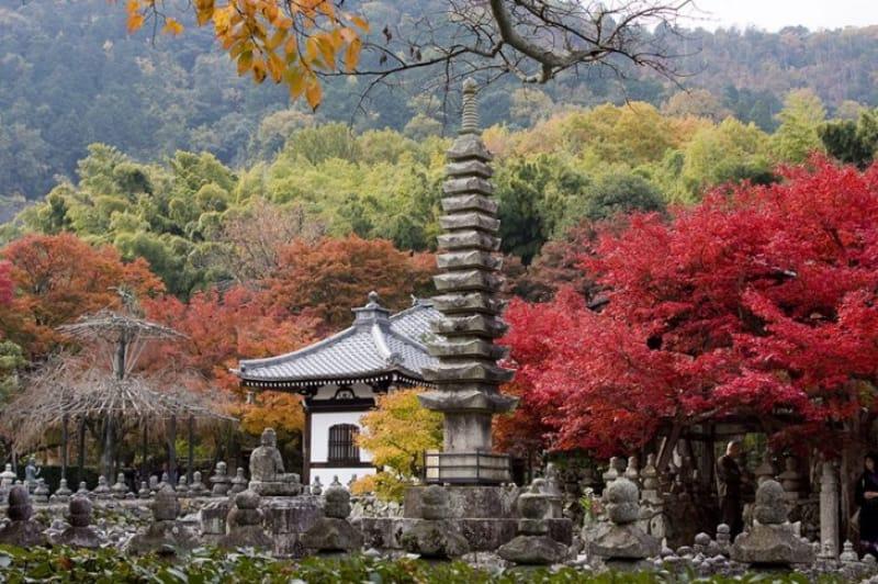 化野念仏寺とは?