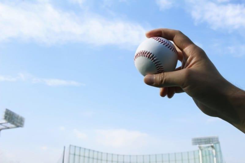 野球と関連のある歴史上の人物