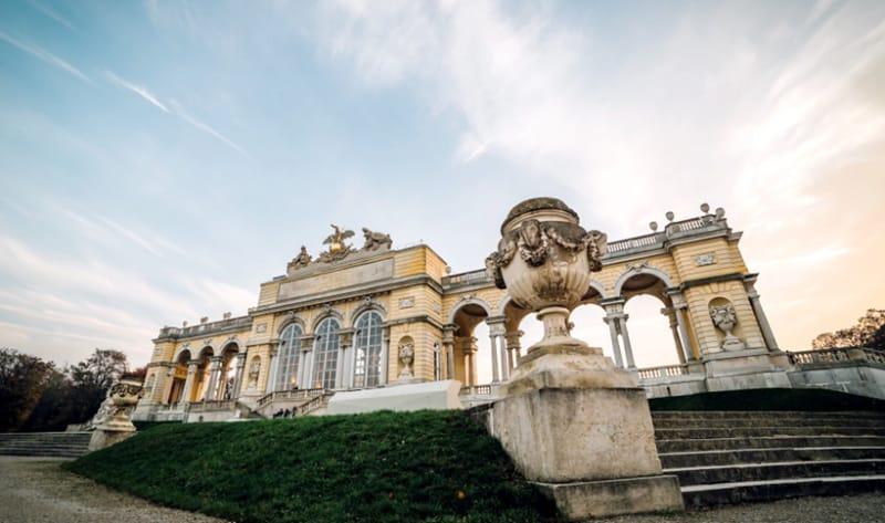 ウィーンで旅行するなら世界遺産の街並みをチェック