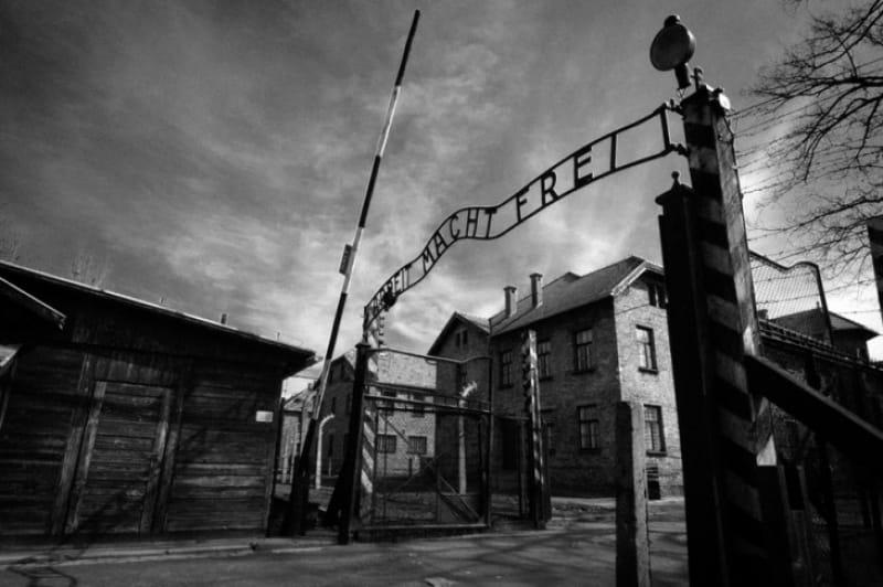 第二次世界大戦、戦争犯罪の惨劇の舞台