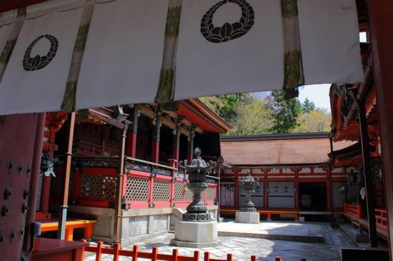 談山神社ってどんなところ?