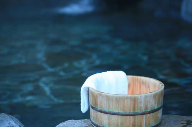 地元民も通う「大鰐温泉 民宿赤湯」