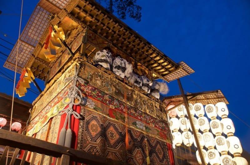 日本3大祭 祇園際とは