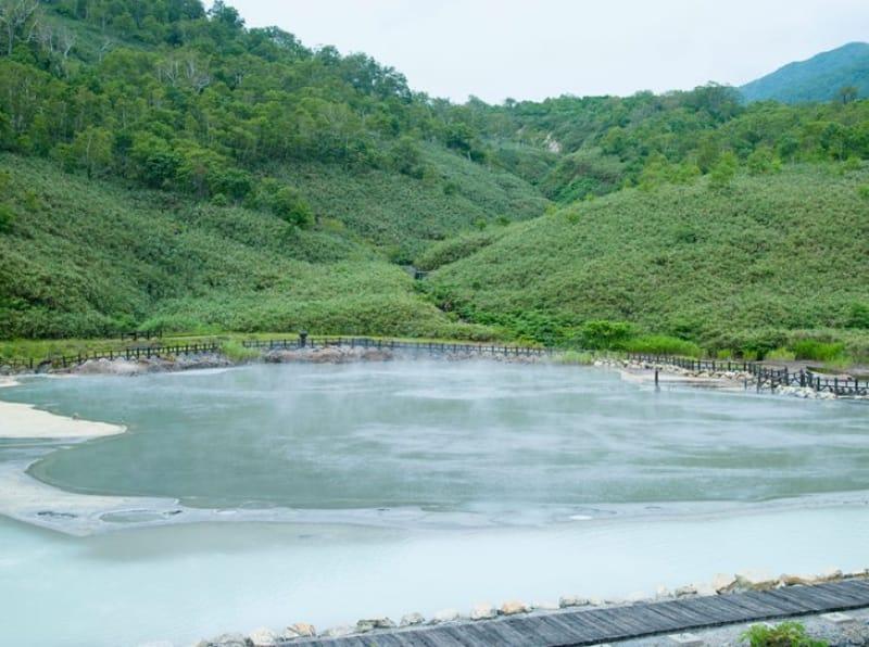 ニセコ温泉とは?