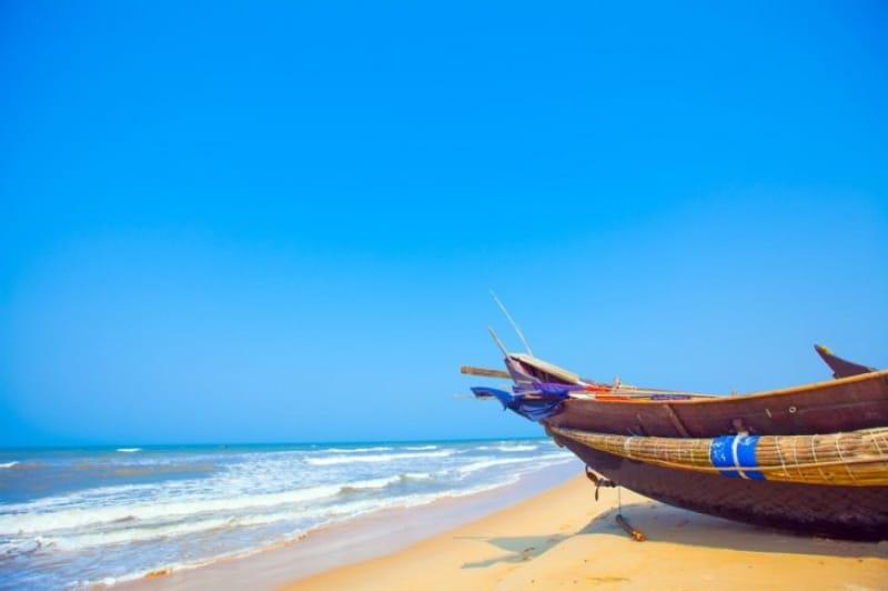 世界のビーチ100選、アンバンビーチ
