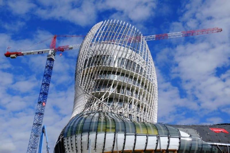世界最大規模のワイン博物館がオープン!