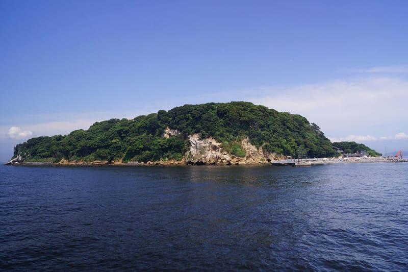 TOP9 猿島/神奈川県
