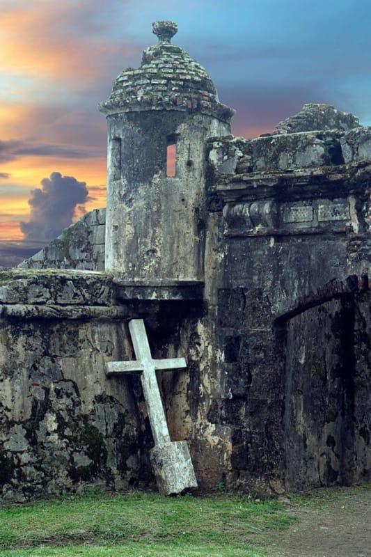 世界遺産、パナマ・ビエホとパナマ歴史地区
