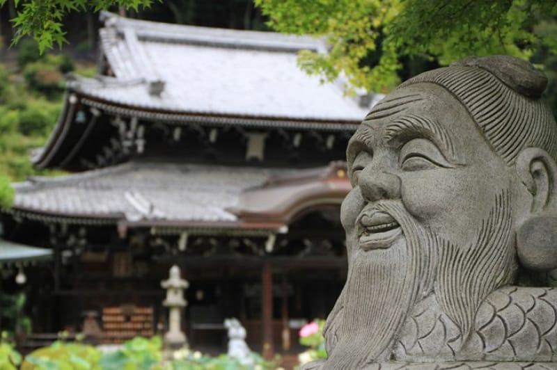 三室戸寺とは?