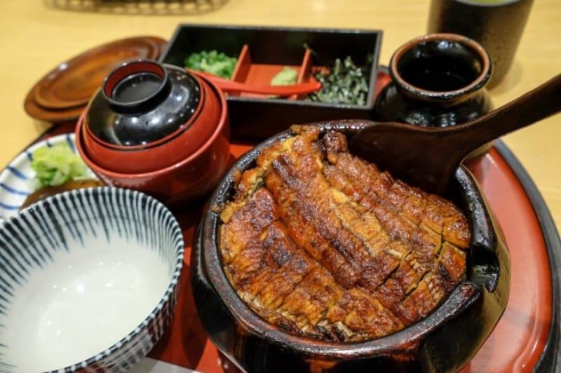 浜松にきたなら食べたい ひつまぶし