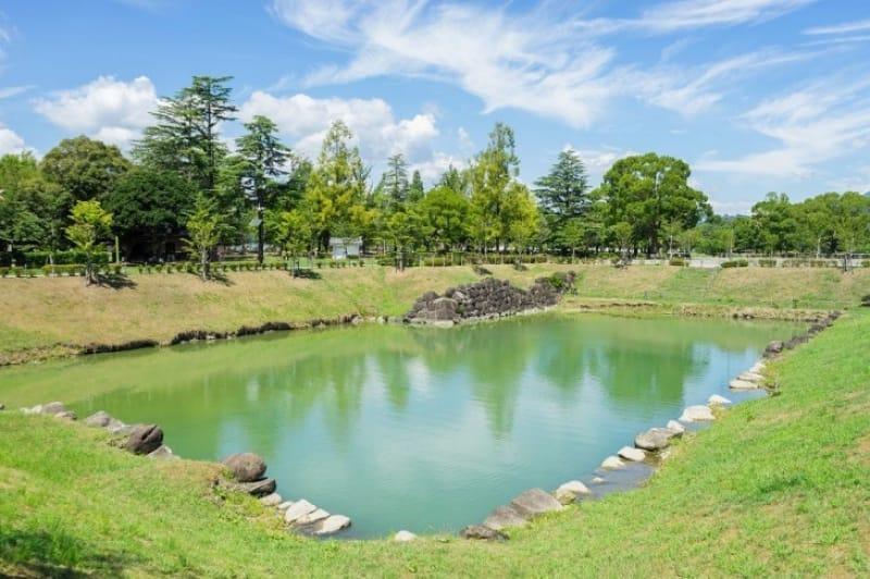 家康再来の駿府城