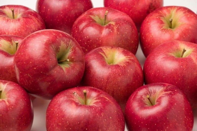 女子におすすめ!可愛さ溢れる「リンゴ」アイテム