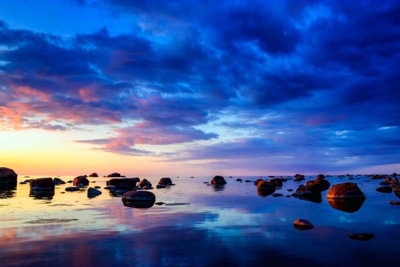 森、湖、湿原…エストニアの自然が凝縮された「ラヘマー国立公園」