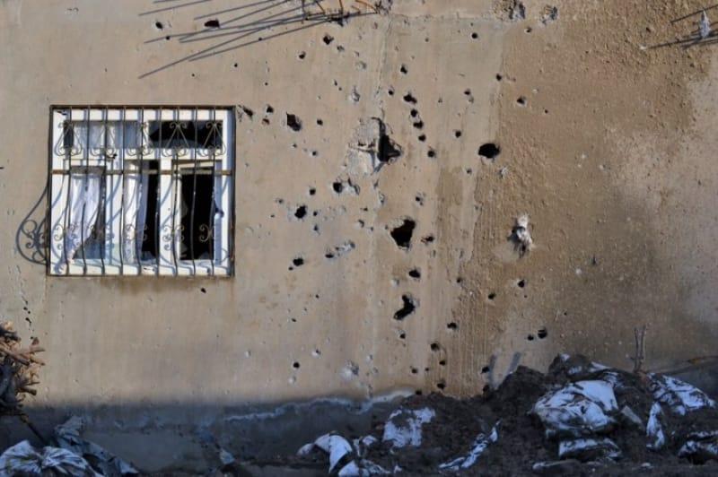 イラク優勢で始まった戦争