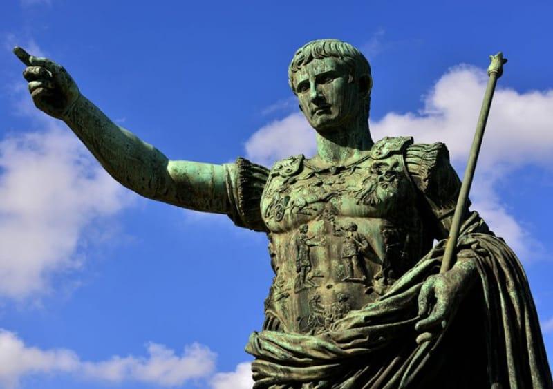 古代ローマ人たちの夢のあと「フォロ・ロマーノ」
